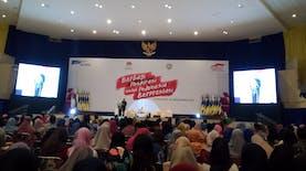 Berbagi Inspirasi untuk Indonesia Berprestasi