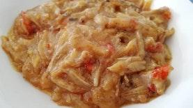 Tempoyak: Kuliner Hasil Fermentasi Durian