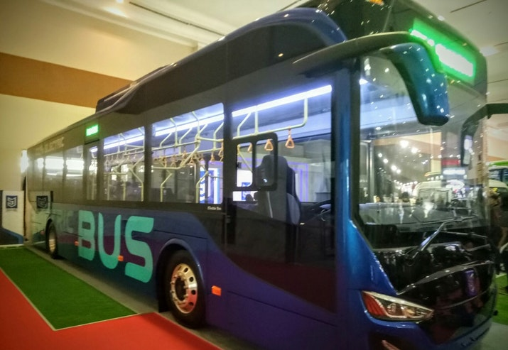 Rencana Beralih Ke Bus Listrik, Kapankah Transjakarta Berbahan Bakar Listrik Tersebut Bisa Terwujud?