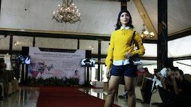 500 outfit akan tampil di Jogja Fashion Festival 2018