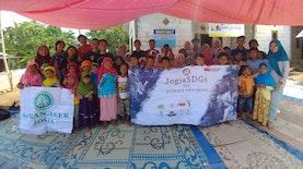 JOGJA SDGs for Primary Education: Sadar SDGs Sejak Dini