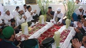 Baru! Ziarah Syawalan Hadir Sebagai Wisata Religi di Semarang