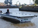 Gambar sampul Kapal Tenaga Surya ITS Juara 3 di Belanda
