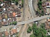 LAPAN Terbangkan Pesawat Drone di Banyuwangi