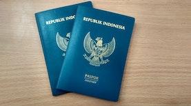 Inilah Ranking Kekuatan Paspor Global 2019, Indonesia Urutan ke Berapa?