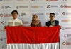 3 Pemuda Indonesia wakili Indonesia ke Nepal dalam IYF 2018