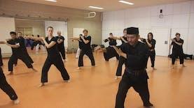 Silat Tradisional Tetap Diminati Praktisi Bela Diri Eropa
