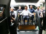 Gambar sampul Kemensos Ikut Manjakan Penyandang Disabilitas saat Perhelatan Asian Para Games 2018 Nanti