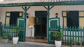 Rumah H.O.S Tjokroaminoto Sebagai Salah Satu Aset Sejarah di Indonesia