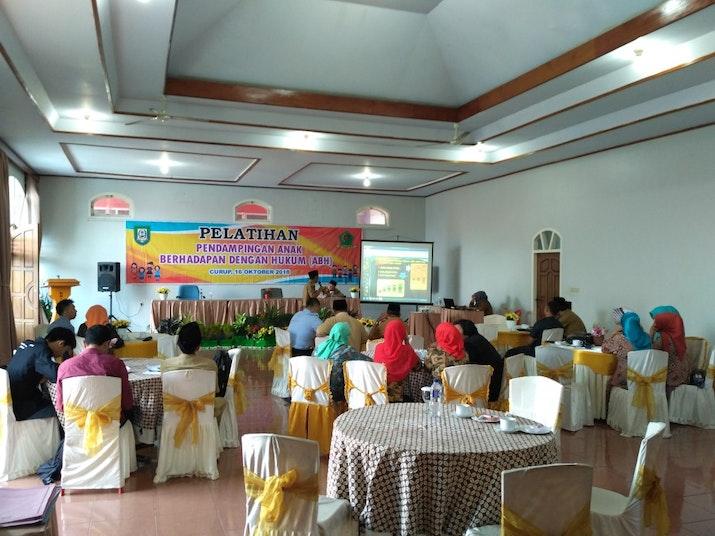 Peduli Anak Indonesia