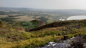 Puncak Darma, Spot Terindah Untuk Menikmati Pemandangan Geopark Ciletuh