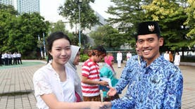 36 Pemuda Indonesia Raih Penghargaan Atas Prestasinya di Hari Sumpah Pemuda