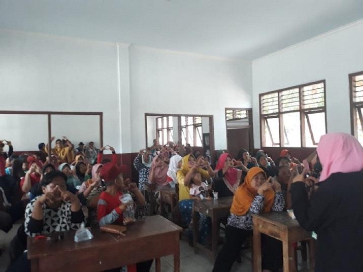 Komite Kelas adalah Jembatan Sinergi Orang Tua Siswa dan SDN 2 Wanasari Indramayu