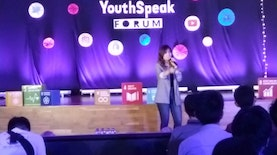 YouthSpeak Forum: Tips Menjaga Etika di Media Sosial