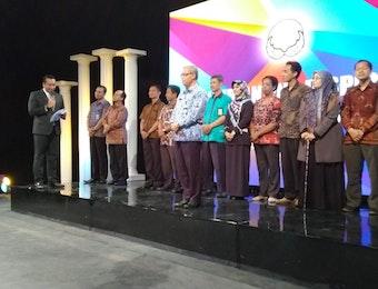 Profil PNS Inspiratif 2018: Syamsul Adha dan Misi Wampu Jadi Mampu