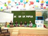 Mengenali Indonesia melalui Festival Puncak Papua