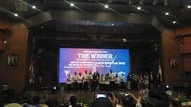 Kemajuan Pariwisata Indonesia, Penyumbang Devisa Terbesar Indonesia