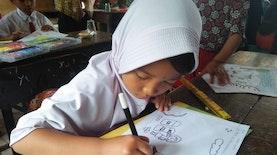 Pesta Literasi Ogan Ilir, untuk Menumbuhkan Kecintaan Lingkungan