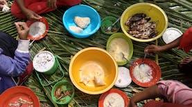 Ini Dia Makanan yang Wajib Dicoba di Wakatobi