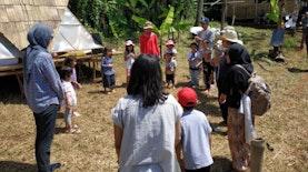 Sekolah Waldorf Kini Hadir di Indonesia