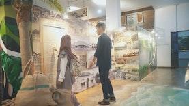 Museum Pertanian Bogor Diapresiasi oleh Banyak Tokoh Internasional