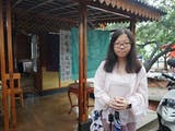 Gambar sampul Gadis 16 Tahun Pembuat Situsweb Budaya Betawi
