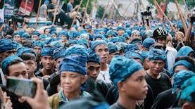 """Tradisi """"Seba Baduy"""" dan Hukum Adat Leluhur Banten"""