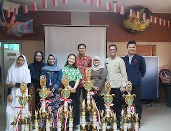 6 Pemuda Pelopor dari Jakarta Pusat Siap Menuju Nasional