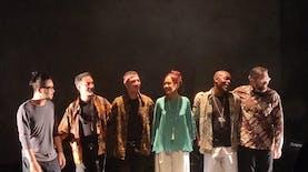 MATA Project, Kolaborasi Seniman Musik Indonesia dan Italia