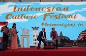 PPI Kawasan Asia - Oseania Berhasil Gelar Acara Tahunan