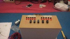 Zapira Portable, Inovasi Pembangkit Listrik Portable Ciptaan Tiga Mahasiswa UM
