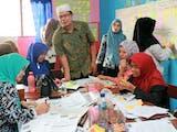 Gambar sampul UINSU dan Tanoto Foundation Tingkatkan Kemampuan Mengajar Ratusan Guru Madrasah Swasta