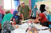 UINSU dan Tanoto Foundation Tingkatkan Kemampuan Mengajar Ratusan Guru Madrasah Swasta