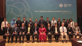 Indonesia Bawa Warna Baru dalam ASEAN COSTI Meeting 2019