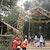 """Di Pasar Tradisional ini, Rupiah diganti dengan """"Dhono"""""""