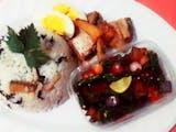 Gambar sampul 11 Makanan Khas Kutai Kartanegara yang Otentik dan Lezat