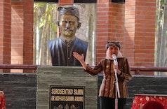 Masyarakat Samin dan Saminisme