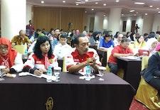 Warganet Siap Lawan Hoax Sampai Akarnya Guna Mewujudkan Pembangunan Indonesia!