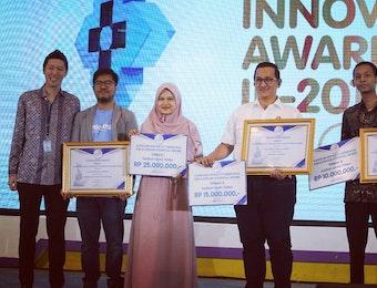 Prestasi Digital Health Initiative Staf Dosen Universitas Airlangga