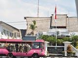 Si Pinky, Siap Ajak Masyarakat Wisata Keliling Sukabumi