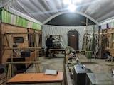 Gambar sampul Membangun Museum Mojoagung, Bentuk Kesadaran akan Sejarah Kecamatan