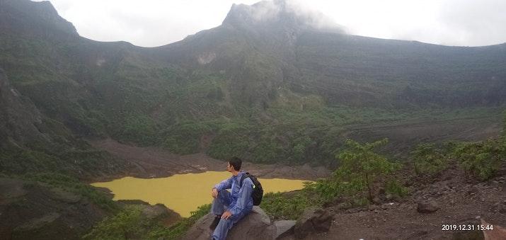 """Kelud, Si """"Kecil-Kecil Cabe Rawit"""" yang Unik dari Jawa Timur"""