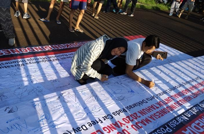 FPMSI Sukses Ajak Masyarakat Posting Konten Positif Dukung Kebijakan Pembangunan Nasional