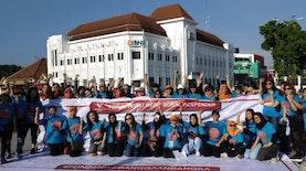 Sinergitas FPMSI dan Pegiat Media Sosial Yogyakarta Sukseskan Penyelenggaraan PON XX Papua