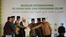Indonesia Segera Miliki Museum Internasional Sejarah Nabi dan Peradaban Islam