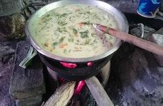Tradisi Sayur Lodeh Penangkal 'Pageblug' dan Terminologi 'Terserah Lo deh'