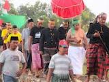 Gambar sampul Tradisi Mappalili, Bentuk Doa Masyarakat Labakkang