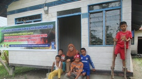 """1 bulan Menjadi Budak Melayu, di Siak """"Home of Melayu"""""""
