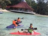 Liburan Panjang Ke Pulau Pantara