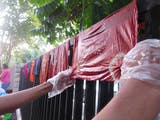 Gambar sampul Batik, Proses Panjang Membuat Sebuah Karya Warisan Leluhur Bangsa
